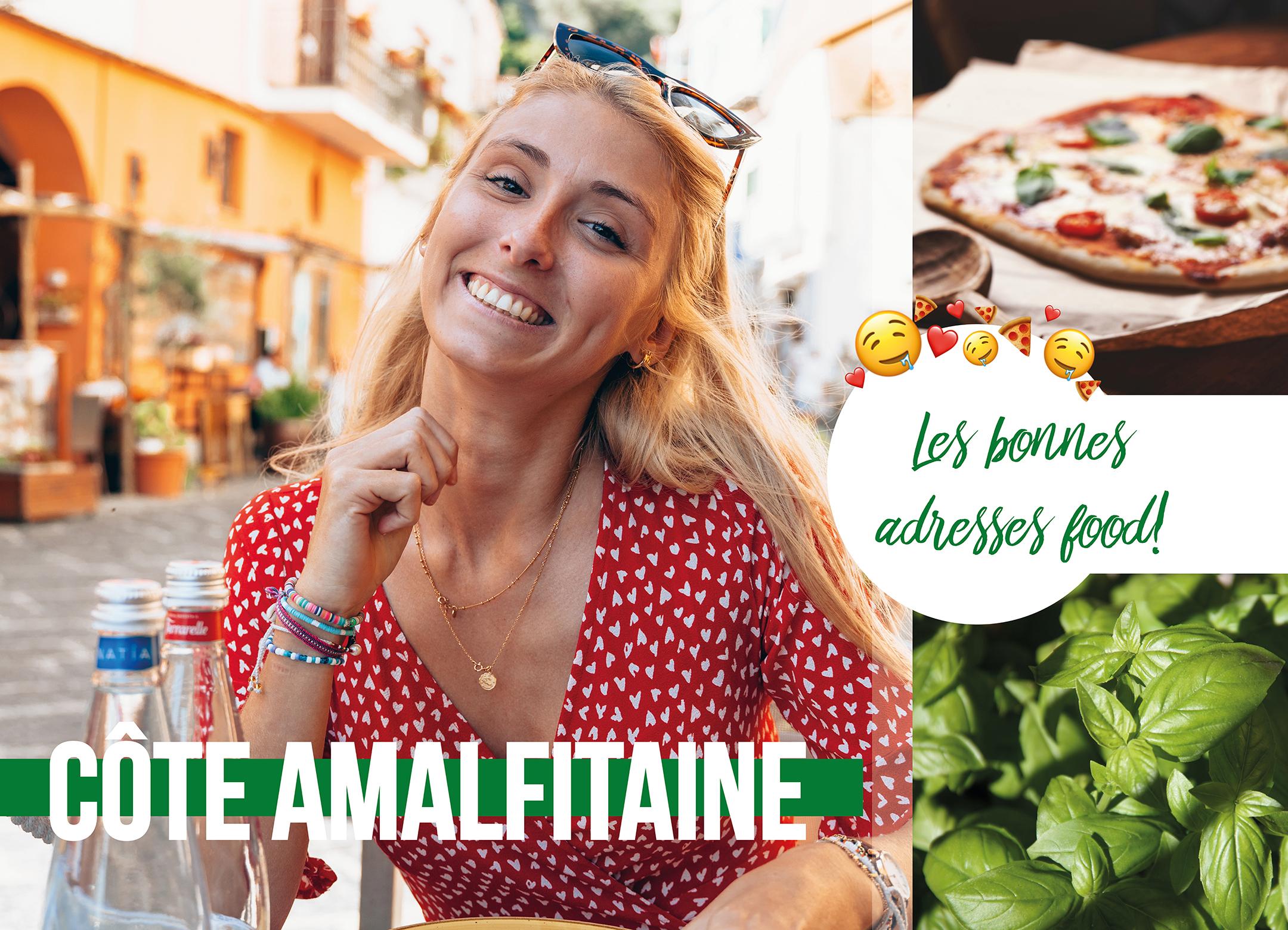 Naples & Côte Amalfitaine: mes bonnes adresses food
